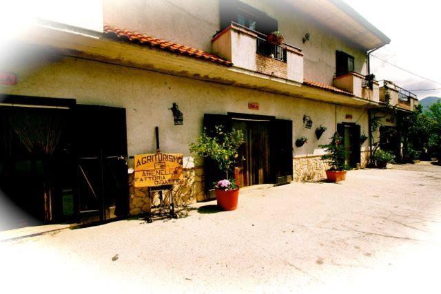 foto Agriturismo Arenella